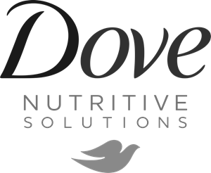 Dove Nutritive Solutions Logo Vector
