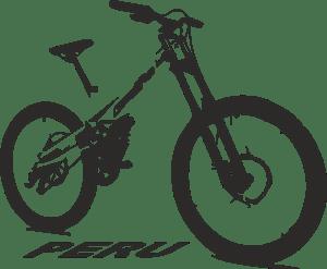 Sepeda Vector - Koleksi Sepeda