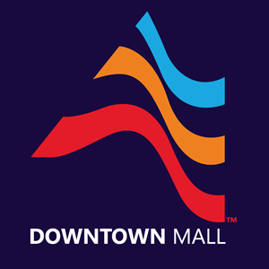 DownTown Mall Punta Cana Logo Vector