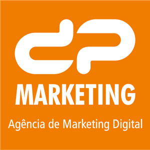 DP Marketing - Agência de Marketing Digital Logo Vector
