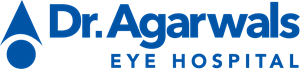 Dr. Agarwals Eye Hospital Logo Vector