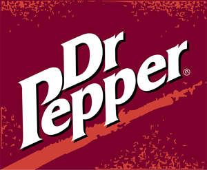Dr Pepper Logo Vectors Free Download