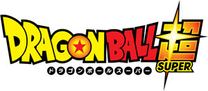 Dragon Ball Super Logo Vector