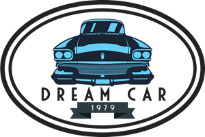 dream car 1979 Logo Vector