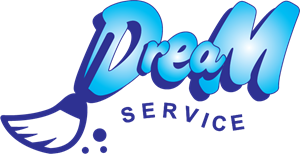 Dream Service Logo Vector