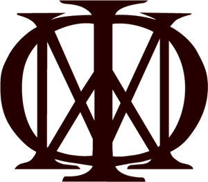 Dream Theater Black Logo Vector
