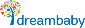 Dreambaby.be Logo Vector