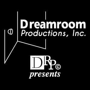 Dreamroom Productions Logo Vector
