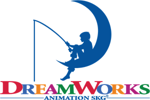 DreamWorks Animation SKG Logo Vector