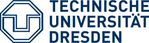 Dresden University of Technology Logo Vector