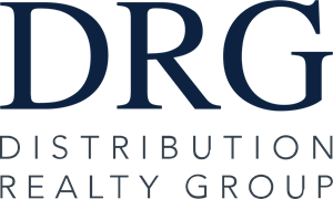 DRG (Distribution Realty Group) Logo Vector