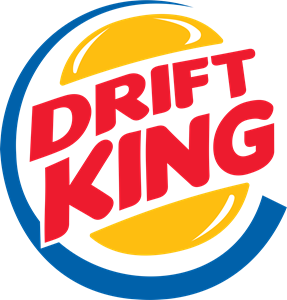 Drift King Logo Vector (.CDR) Free Download