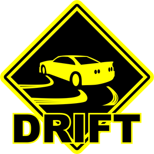 DRIFT Logo Vector