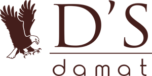 ds damat Logo Vector