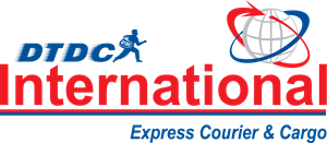 DTDC International Logo Vector