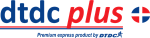 DTDC Plus Logo Vector