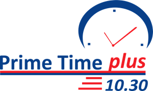 DTDC Prime Time Plus Logo Vector