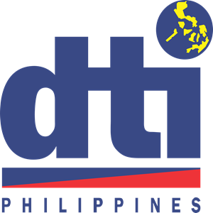 DTI - Department of Trade and Industry Logo Vector