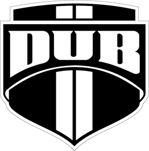 Dub Wheels Logo Vector