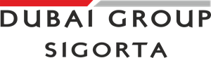 Dubai Group Sigorta Logo Vector