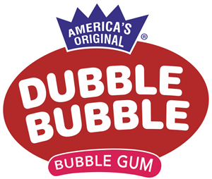 Dubble Bubble Logo Vector