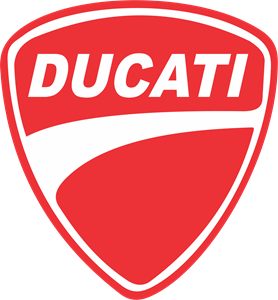 Ducati Logo Vectors Free Download