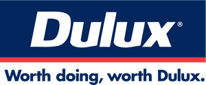 Dulux Worth Doing Logo Vector
