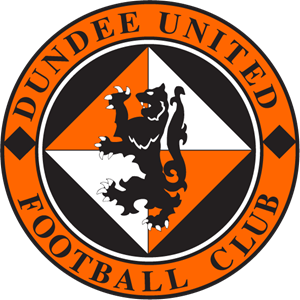 Dundee United FC Logo Vector