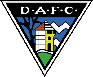 Dunfermline Athletic FC Logo Vector