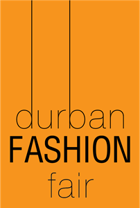Durban Fashion Fair Logo Vector