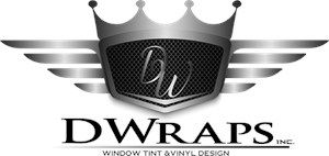 Dwraps inc Logo Vector