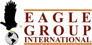EAGLE group Logo Vector
