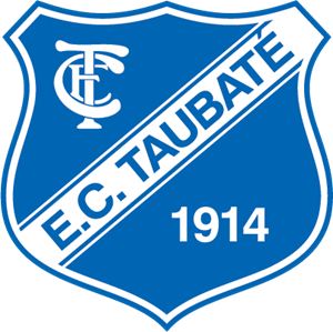 EC Taubate Logo Vector