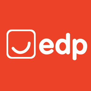 EDP Logo Vector