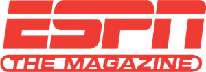 ESPN the Magazine Logo Vector