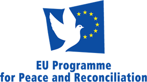 EU Peace and Reconciliation Logo Vector