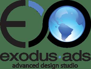 EXO Exodus-ADS Logo Vector ( EPS) Free Download