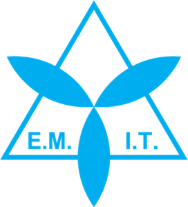 E.M.I.T Aviation Consult Logo Vector