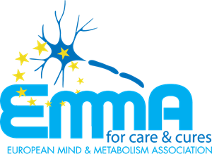 E.M.M.A. European Mind and Metabolism Association Logo Vector