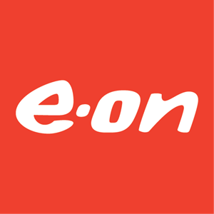 E.ON Logo Vector