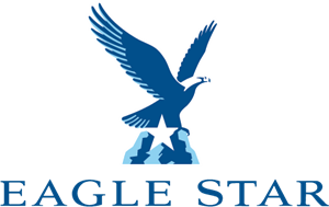 Eagle Star Logo Vector