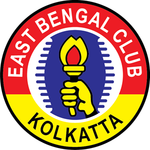 East Bengal Club Logo Vector
