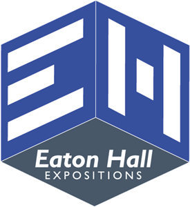 Eaton Hall Expositions Logo Vector