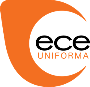 Ece Uniforma Logo Vector