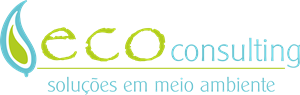 Eco Consulting Logo Vector