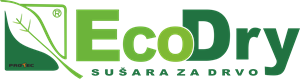 Eco Dry Logo Vector