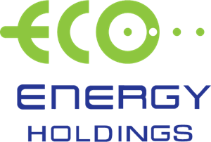 Eco Energy Logo Vector