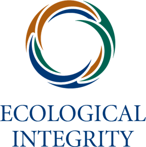 Ecological Integrity Logo Vector
