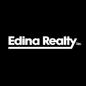 Edina Realty Logo Vector