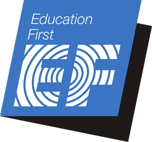 Education First Logo Vector